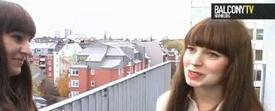 Interview mit Marit Larsen